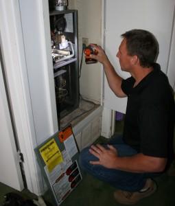 Full Home Inspections Santa Barbara Home Inspector